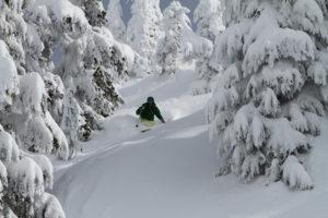 skierslash